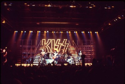 kiss-1977