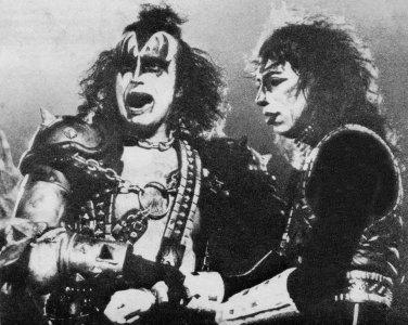 Gene & Vinnie