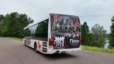 Buss 2