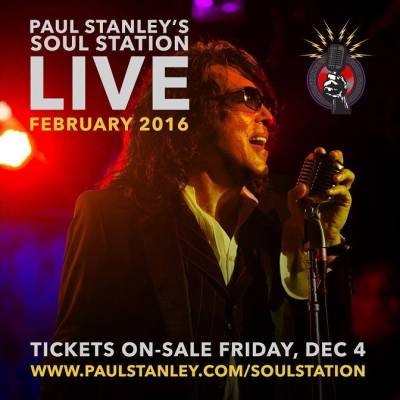 Paul Soul Station