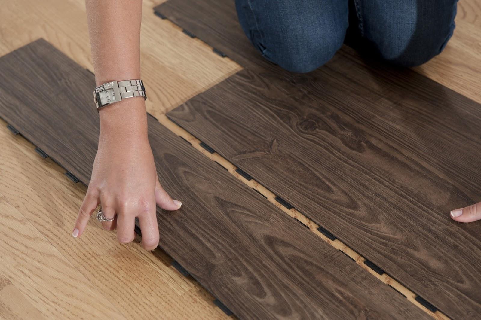 Looking On The Debate Of Vinyl Plank Flooring Vs Laminate