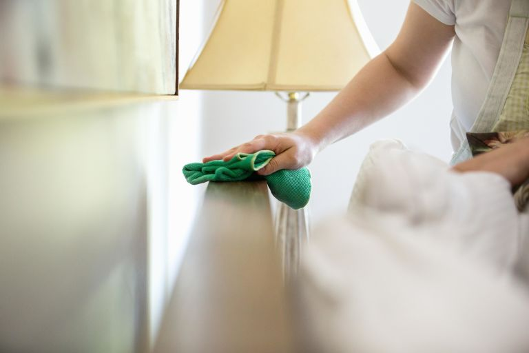 10 Cleaning Mistakes You Should Stop Making