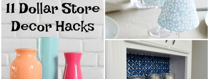 dollar store decorating hacks kisses for breakfast eat and be filled and be whole 10802