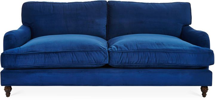 Velvet Couches and Chairs for a Classy and Beautiful Home Accent