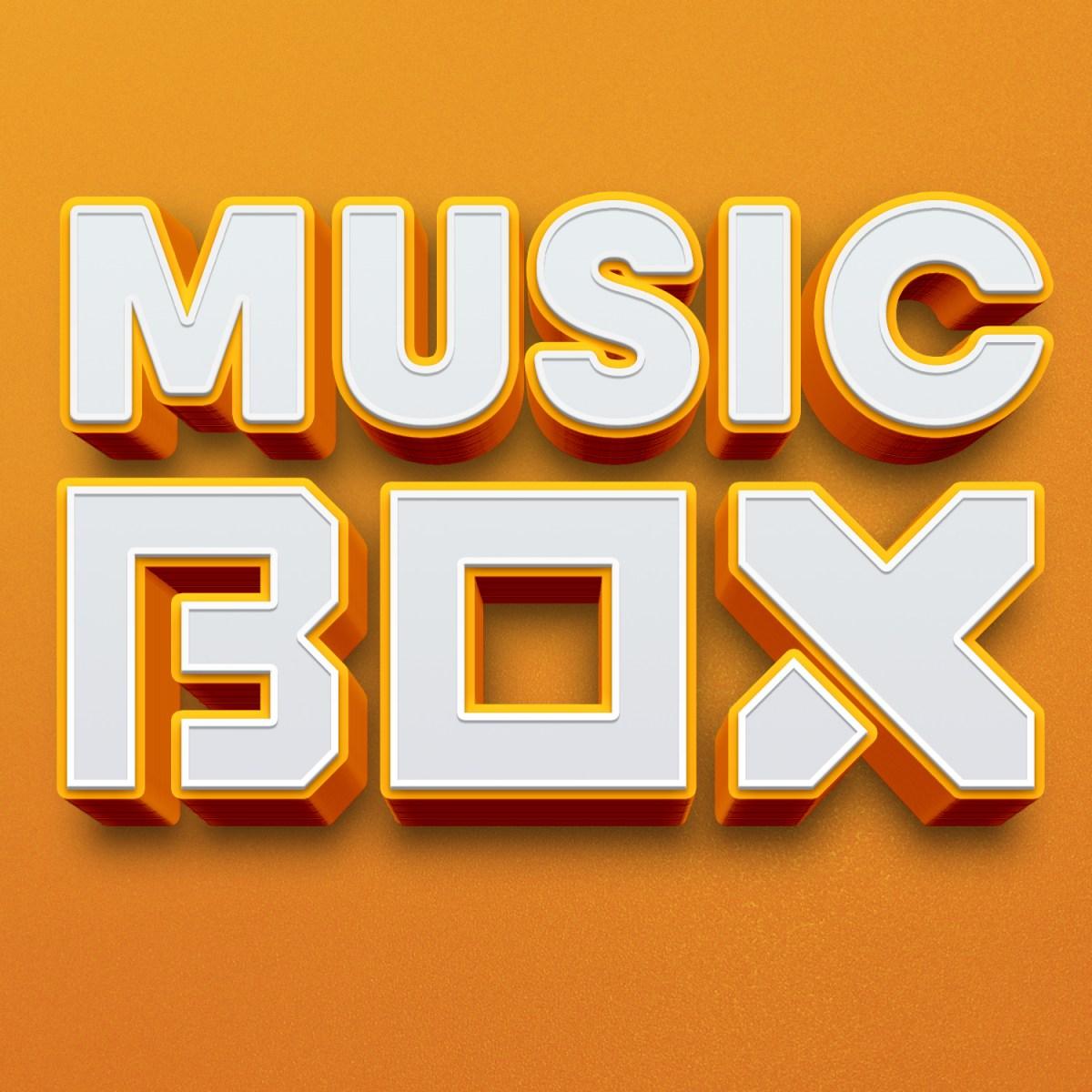Vuelve a escuchar MUSICBOX (08/05/2021) Parte 1