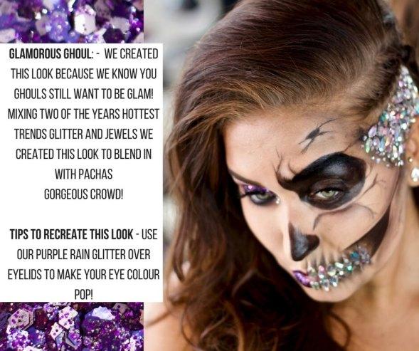 Glamorous Ghoul