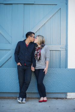 The Best Tips for Engagement Sessions Outfits from D'Avello Photography