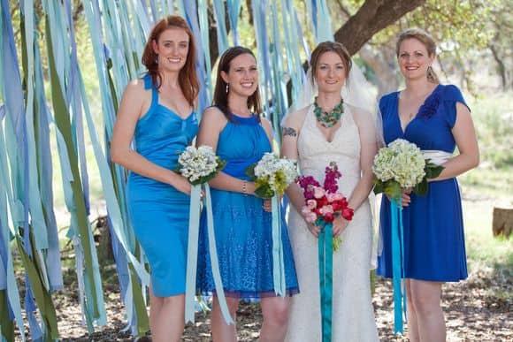 Wedding Wednesday: Our $5,000 Wedding Budget Breakdown