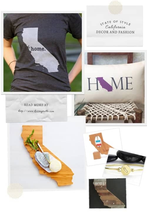 State of Style California Decor and Fashion
