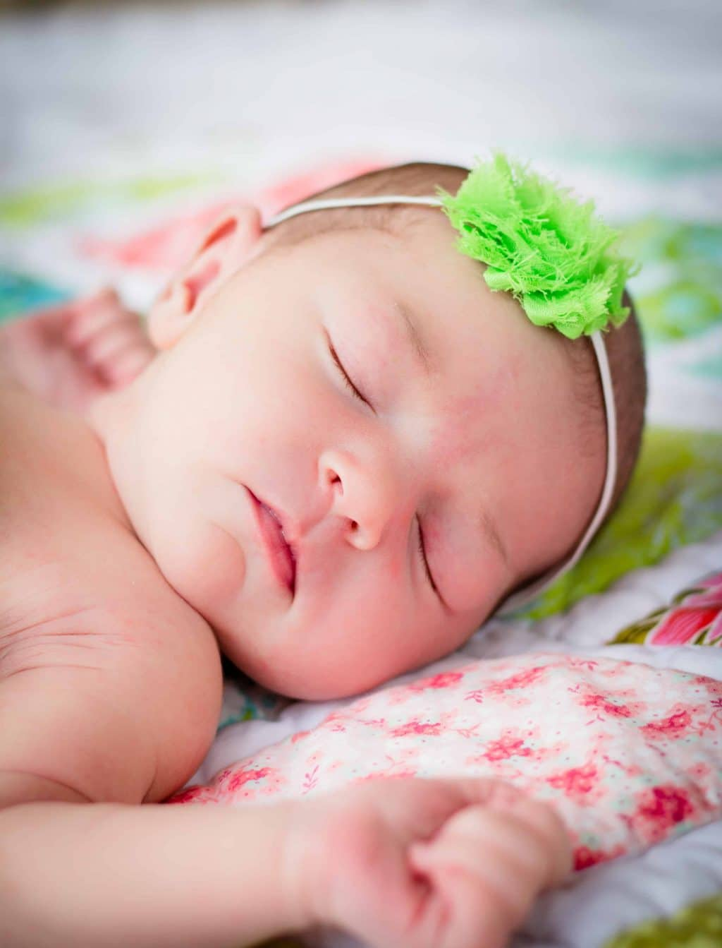 The Story Behind Melanie's Name #baby #newborn #melaniejocelyn #babynames