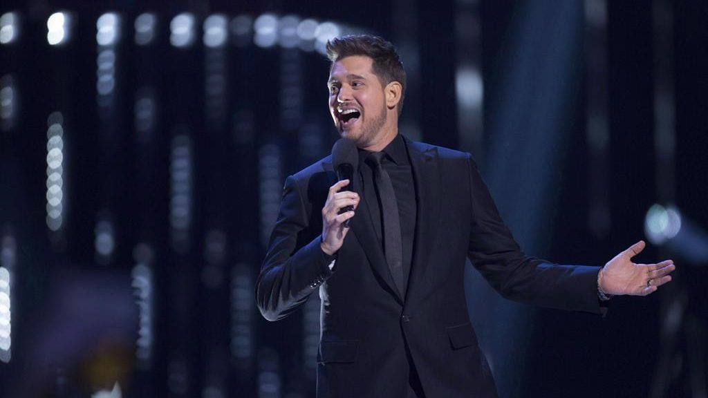 michael buble tickets are