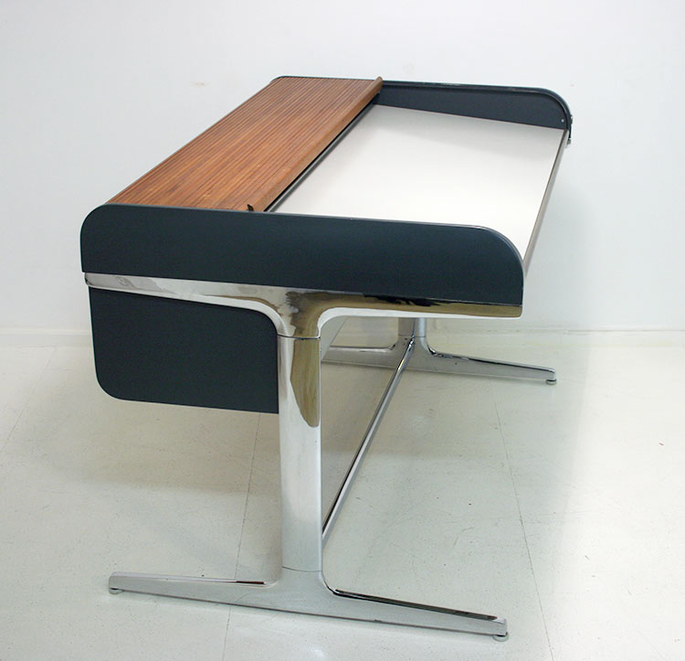 Bureau Action Office George Nelson Herman Miller