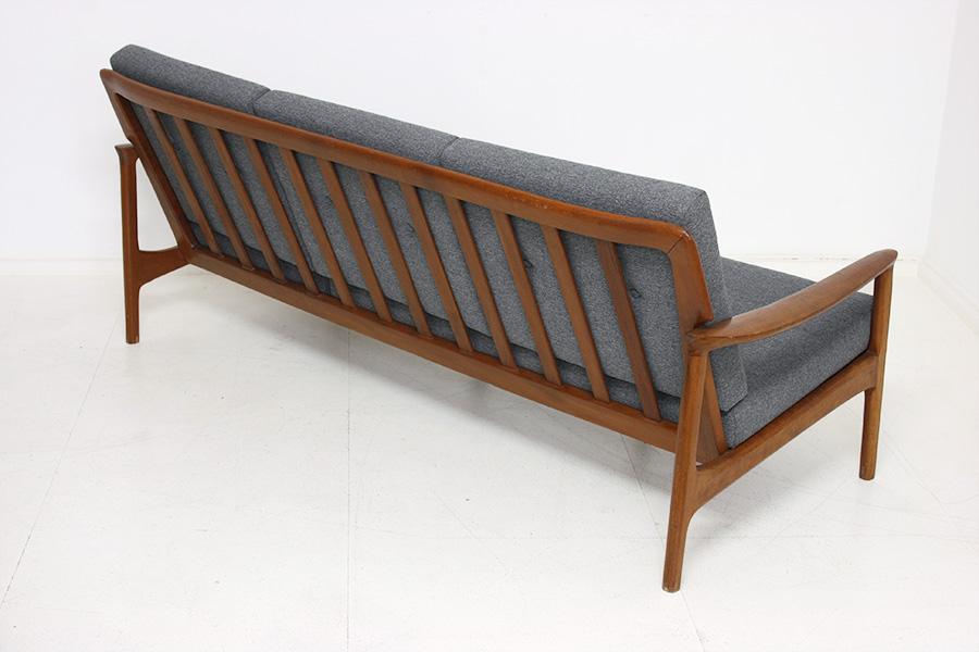 canape vintage design scandinave