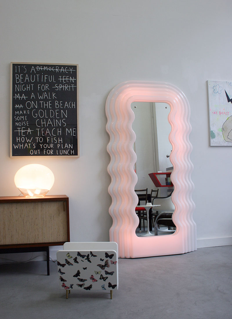 Neon Wall Lights