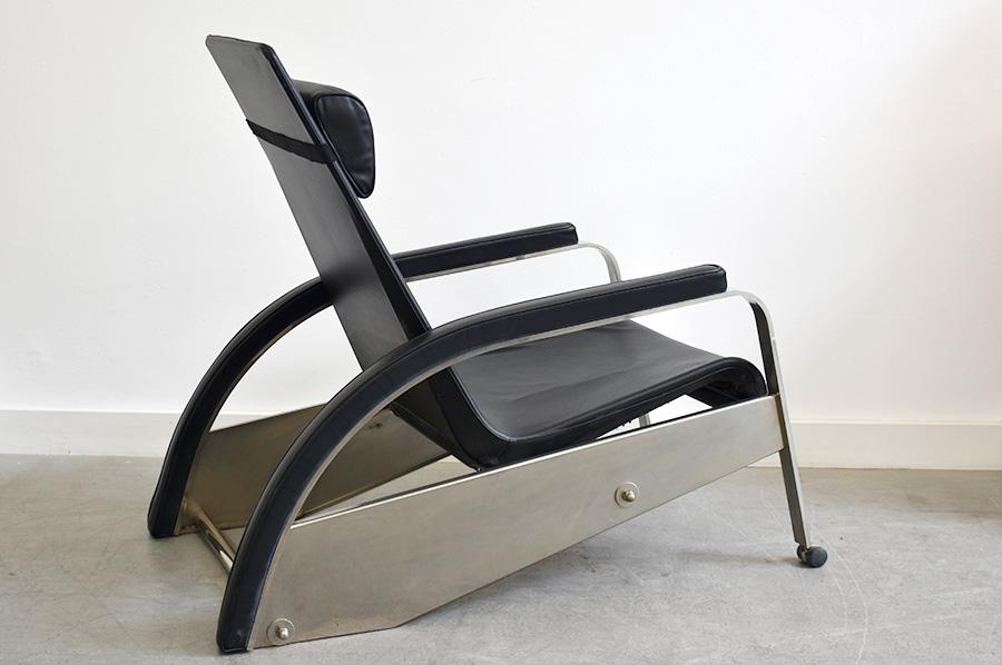 Jean Prouve Chair  Arnhistoriacom
