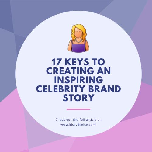 celebrating brand social media