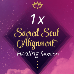 Scared Soul Alignment Healing Session