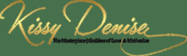 KissyDenise Gold