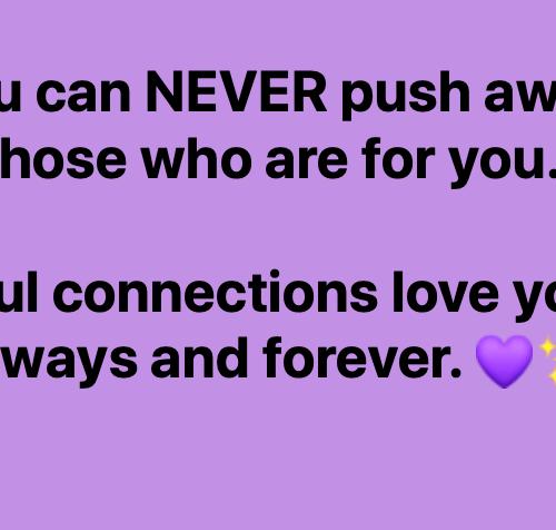 push prayer