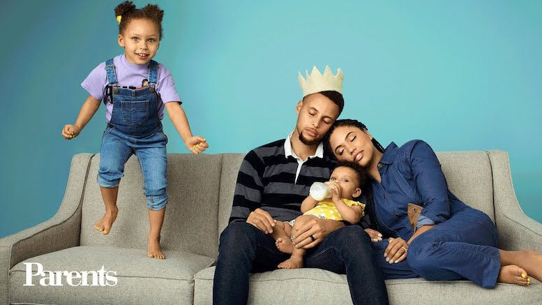 steph-ayesha-curry-family