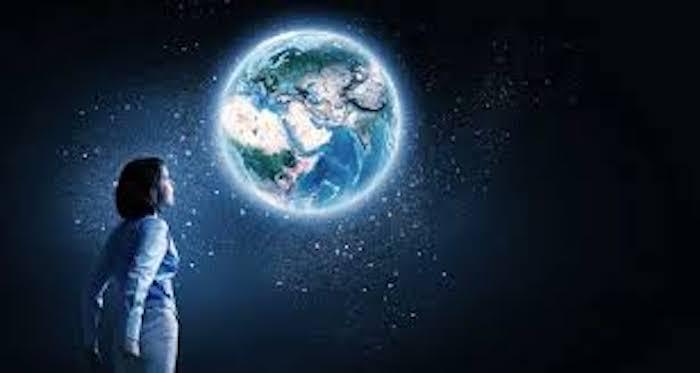 EARTH DEJAVU