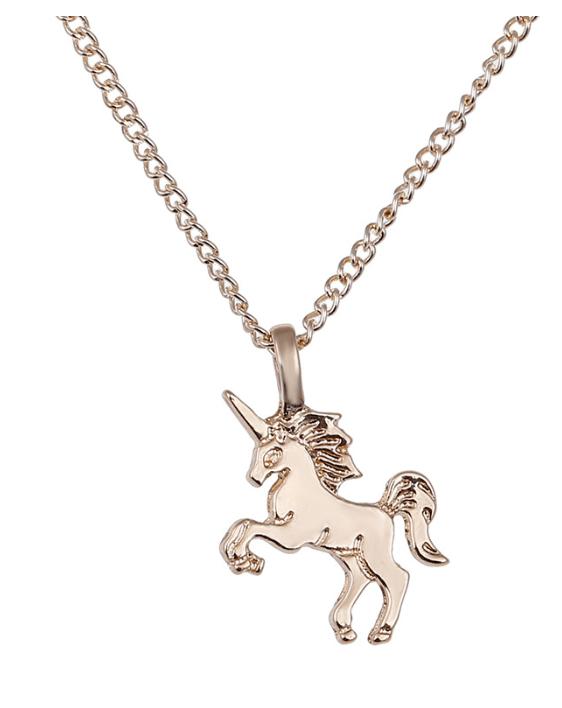 lucky unicorn chain