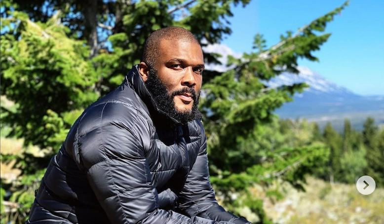 Billionaire Tyler Perry Opens Up About Midlife Crisis and Not Being Able To Find A Wife