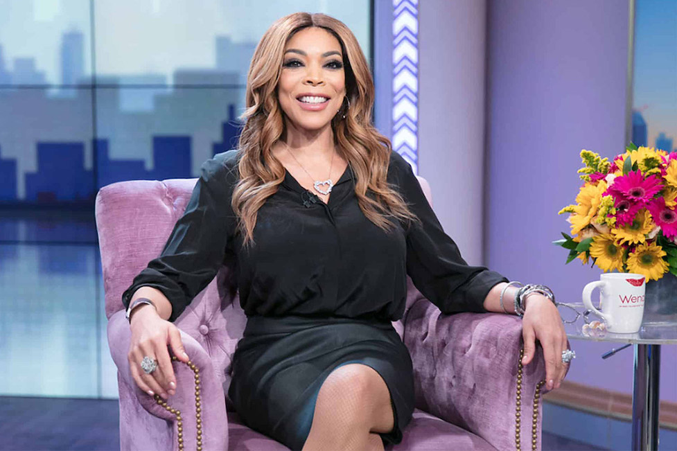 Wendy Williams Admits She Knew Kevin Was Cheating & Had Mistresses The Entire Time