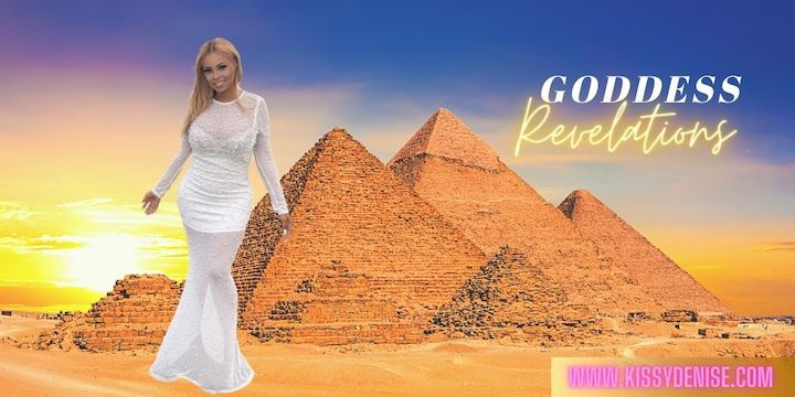 Goddess Revelations By Kissy Denise