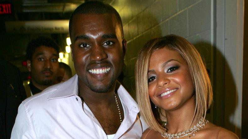 Kanye West Bragged About Cheating On Kim K By Hooking Up With Christina Milian