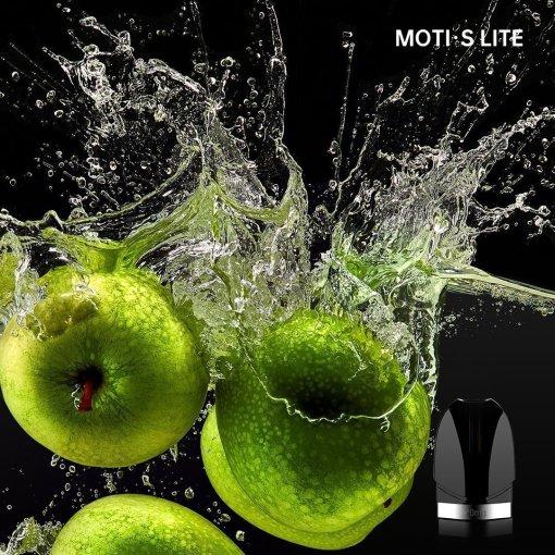 MOTI S LITE Pods (4 Pods/Pack)