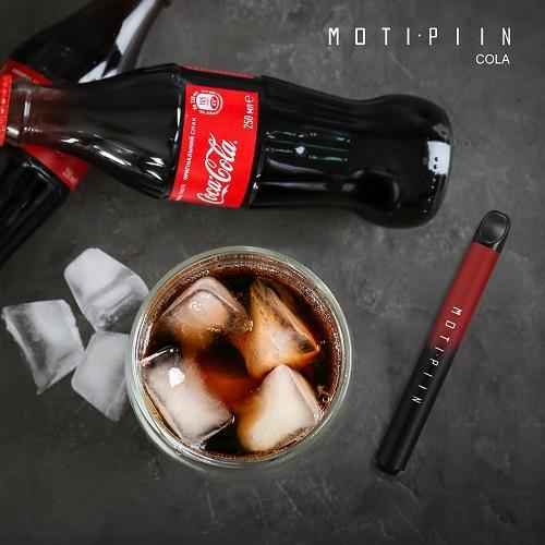 MOTI PIIN Disposable Pod Kit