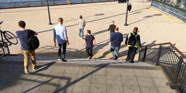 Huawei Mate 20 Pro lancering en Citytrip Londen