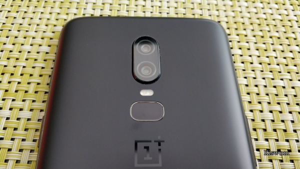 OnePlus 6 Review (NL)