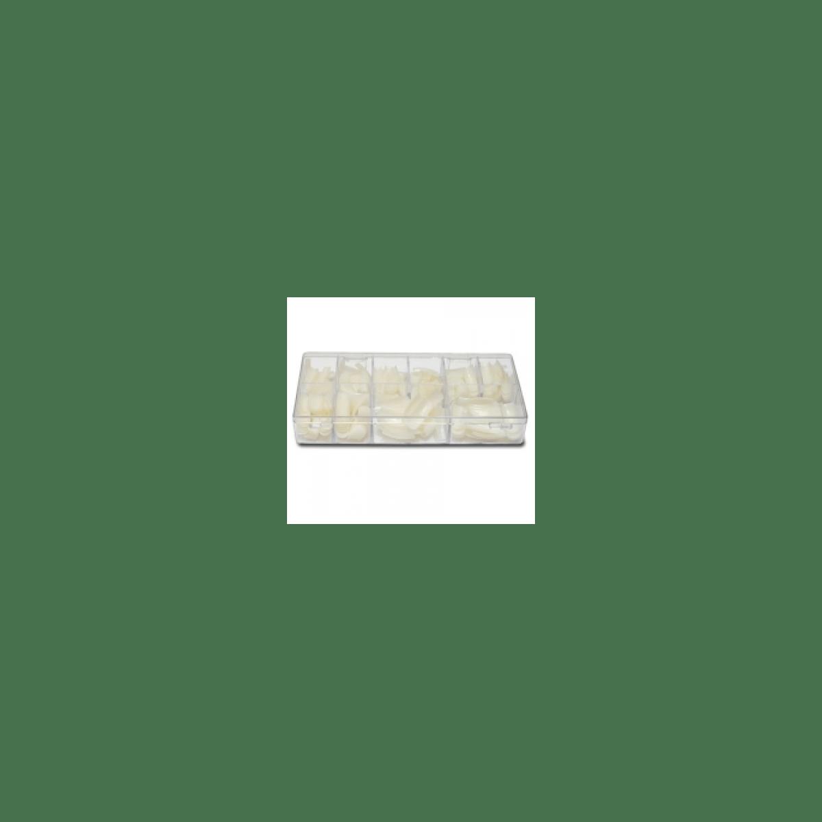 boite de 500 capsules naturelles ou tips