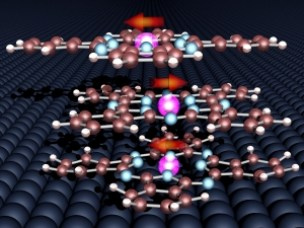 2015_082_Spintronik_-_Molekuele_stabilisieren_Magnetismus_72dpi