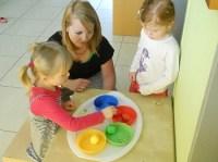 Projekte - Kindergarten St. Peter u. Paul