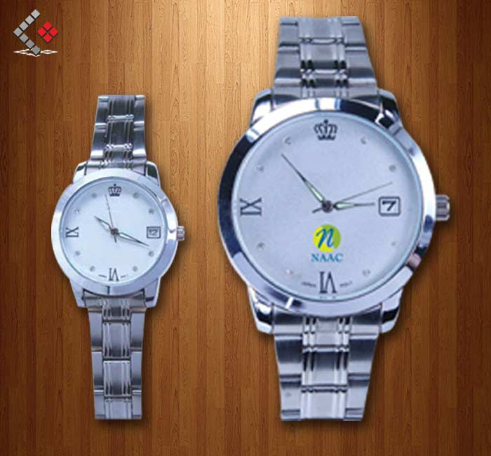 Watch Printing in Dubai, Branding on Watch, Logo printing on watch