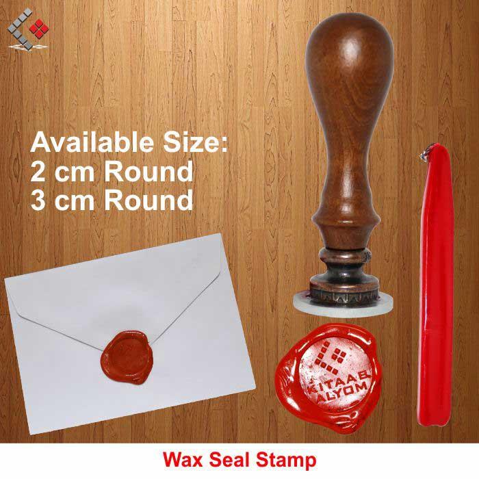 Wax Seal Maker In Dubai Suppliers
