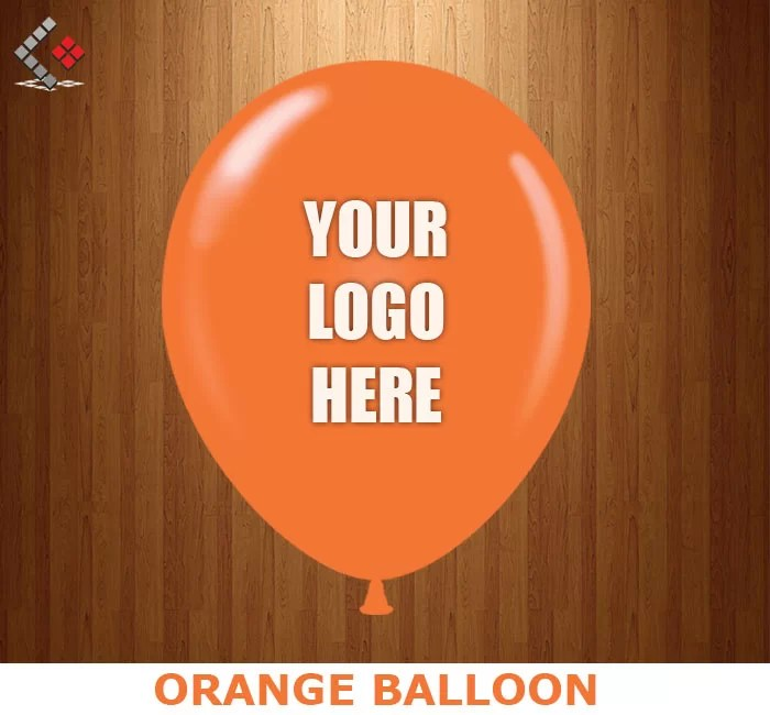 Printing On Balloons In Dubai, Colorful Balloons, Party Balloons in Dubai