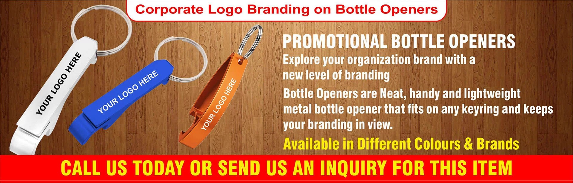 Customized Bottle Openers, Personalized Bottle Openers in Dubai