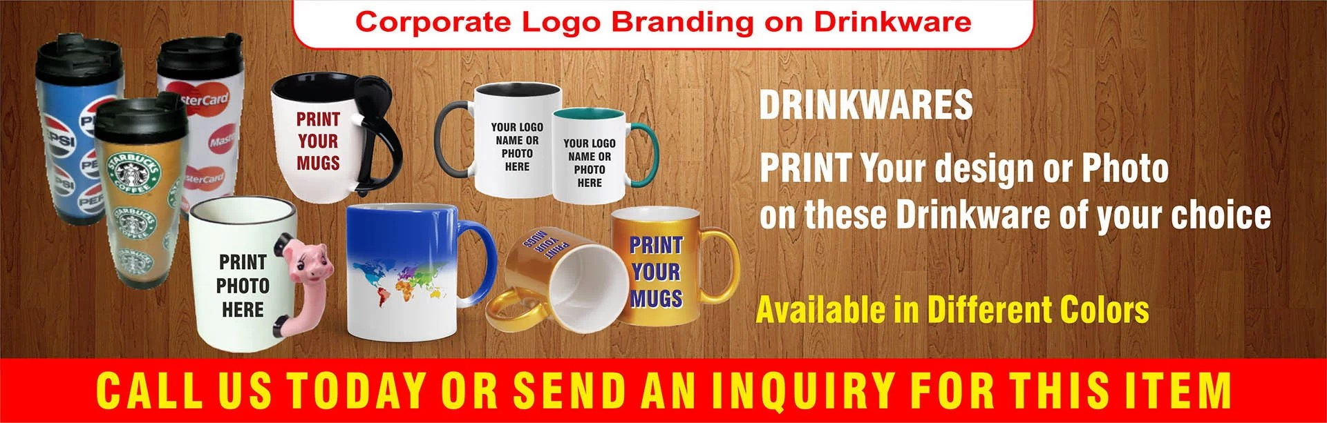 Mugs, Mugs In Dubai, Coffee Mugs, Coffee Mugs printing in Dubai & Abu Dhabi
