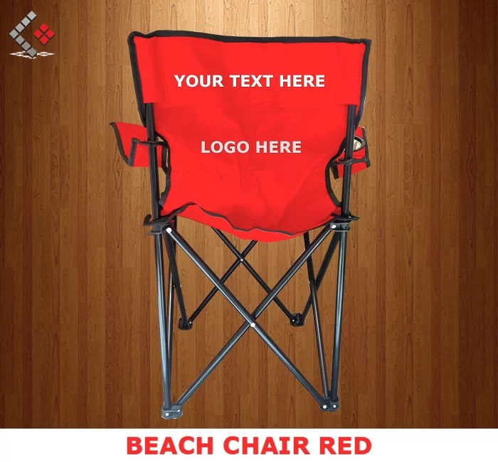Beach Chairs Dubai, Folding beach Chairs, Printing on Beach Chairs
