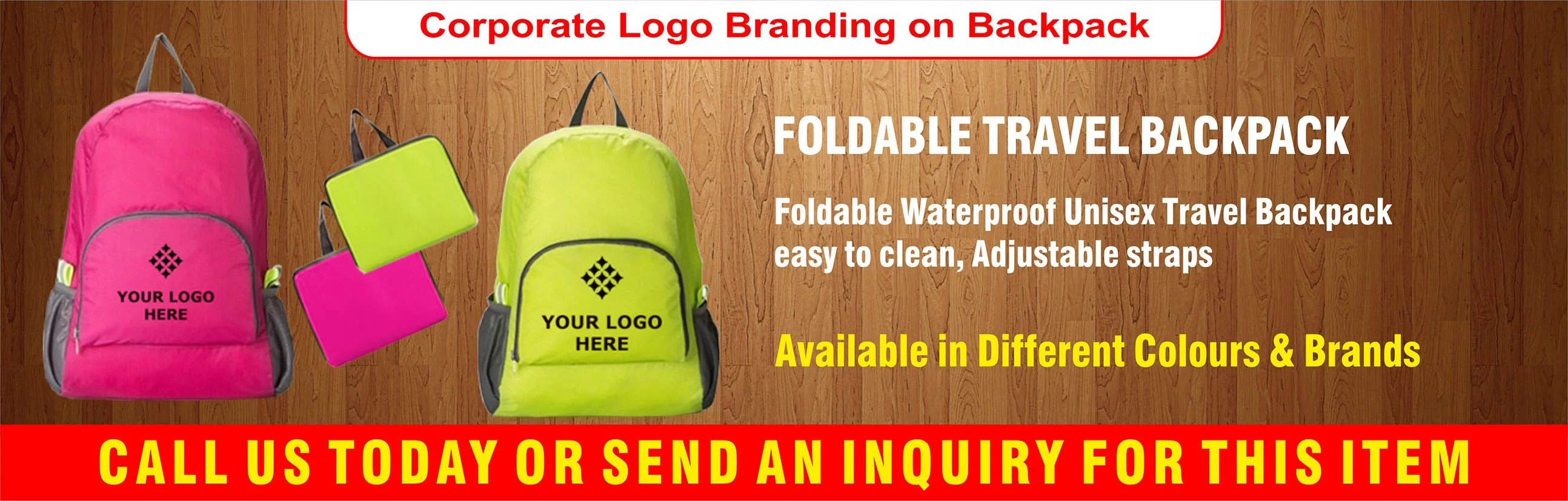 Foldable Backpacks, Triangular Backpack, Backpack Bags Dubai & UAE