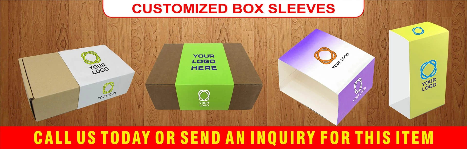Box Sleeves Printing in Dubai, Box Sleeves, Print Box Sleeves in Dubai