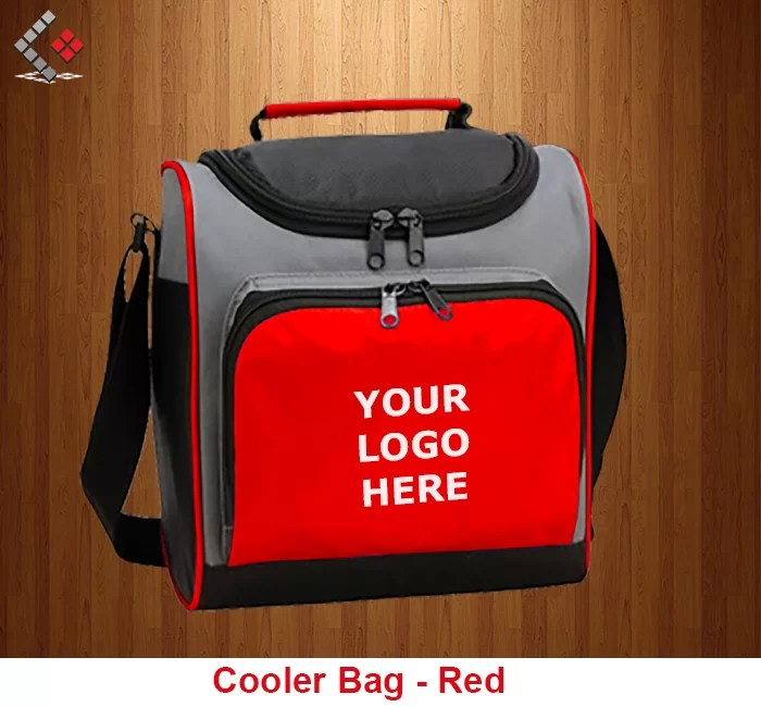 Promotional Cooler Bags | Cooler bags in Dubai | Printing on Cooler bag in Dubai & UAE