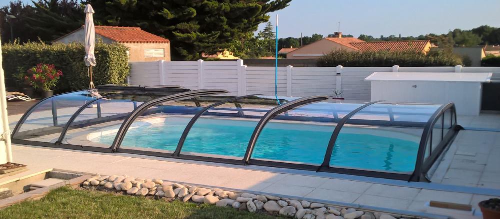 abri de piscine d occasion kitabripiscine