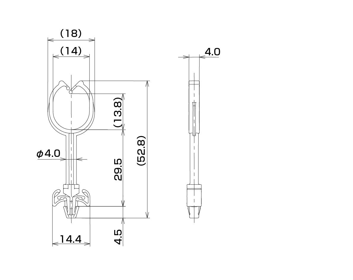 Rhl 28e V0 Re Use Harness Lifter