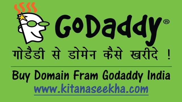 Rajister domain Godaddy