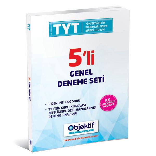 tyt-genel-deneme-seti-5-li